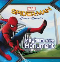 Mayhem at the Monument