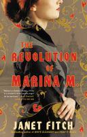 Revolution of Marina M. [large Print]
