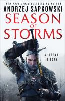 Season of Storms