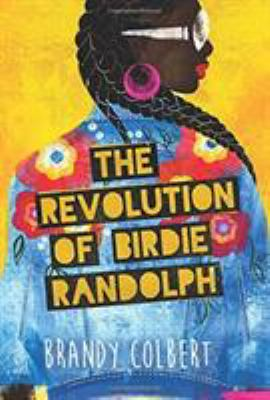 The Revolution of Birdie Randolph(book-cover)