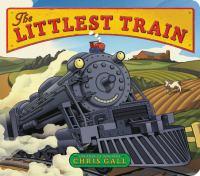 The littlest train