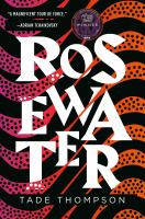 Rosewater