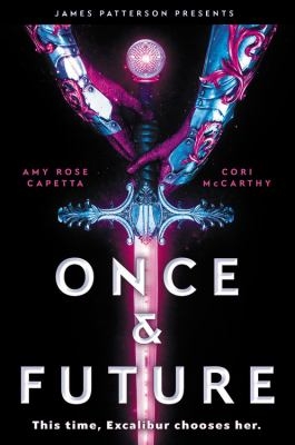 Once & Future(book-cover)