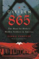 Citizen 865