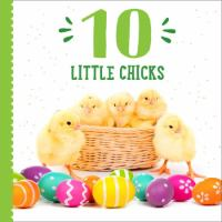 10 Little Chicks