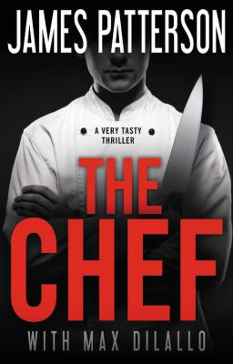 The Chef(book-cover)