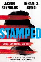 Stamped by Jason Reynolds