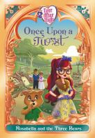Ever After High : Once Upon A Twist