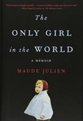 Cover image for The Only Girl in the World
