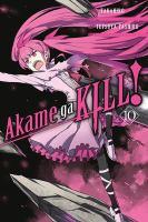 Akame Ga Kill!