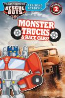 Monster Trucks and Race Cars