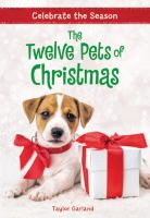 The Twelve Pets of Christmas