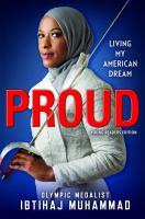 Proud : living my American dream