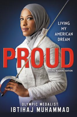 Proud: Living My American Dream(book-cover)