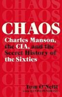 Cover of Chaos: Charles Manson, the