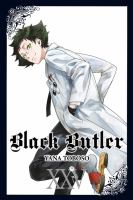 Black butler. XXV
