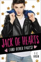Jack of Hearts (and Other Parts)