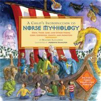 A Child's Introduction to Norse Mythology