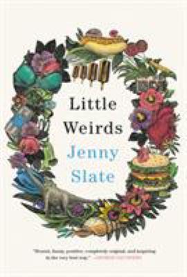 Little Weirds(book-cover)