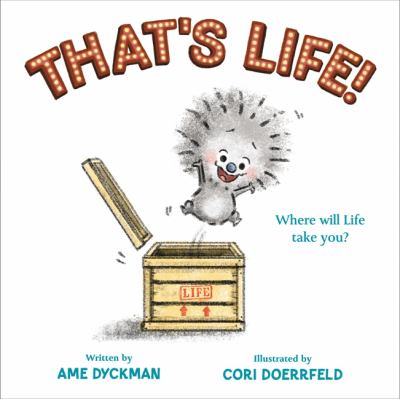 That's Life!(book-cover)