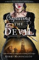 Media Cover for Capturing the Devil