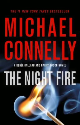 The Night Fire(book-cover)