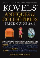 Kovels' Antiques & Collectibles Price Guide