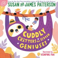 Cuddly Critters for Little Geniuses