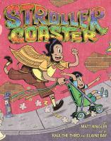Stroller coaster1 volume (unpaged) : color illustrations ; 30 cm