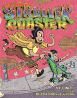 Cover of Strollercoaster
