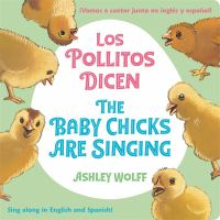 The Baby Chicks Are Singing