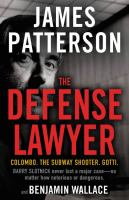 The Defense Lawyer : The Barry Slotnick Story.