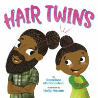 Hair twins1 volume : chiefly illustrations (colour) ; 23 cm