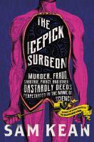 ICEPICK SURGEON