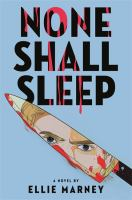 Cover of None Shall Sleep