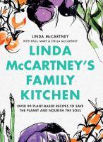 Linda McCartney's Family Kitchen