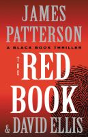 The red book : a black book thriller
