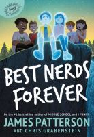 Best nerds forever246 pages : illustrations ; 20 cm