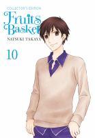 Fruits Basket, [vol.] 10