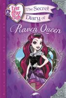 The Secret Diary of Raven Queen
