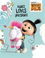 Agnes Loves Unicorns!