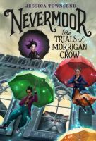 The Trials of Morrigan Crow