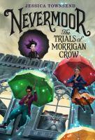 The Trials of Morrigan Crow