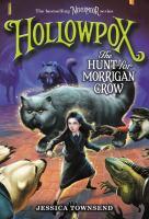 Hollowpox-:-the-hunt-for-Morrigan-Crow