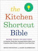 KITCHEN SHORTCUT BIBLE