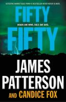 Cover of Fifty fifty