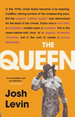 The Queen: The Forgotten Life Behind and American Myth(book-cover)