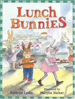 Lunch Bunnies