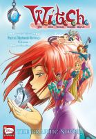 Nerissa's Revenge, Volume 1
