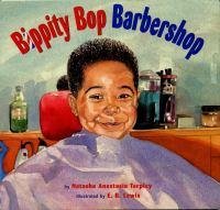 Bippity Bop Barbershop